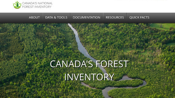 National Forest Inventory