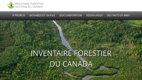 Inventaire forestier national